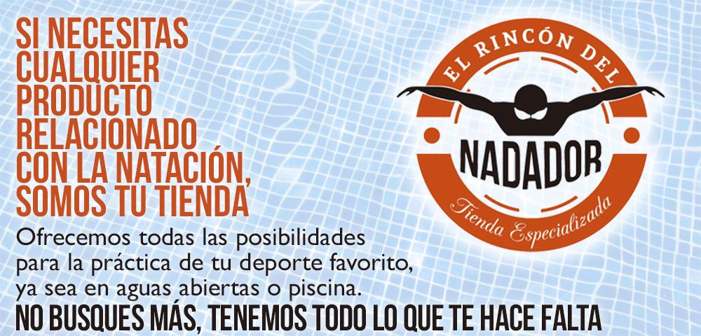 El Rincon Del Nadador Header